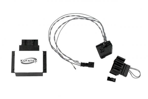 40595 - Sound Booster Pro Active Sound für Maserati Ghibli, Quattroporte, Levante Diesel