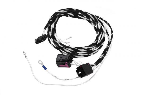 33994 - Kabelsatz Sitzheizung für Audi A6 4F Nur Sitzheizung