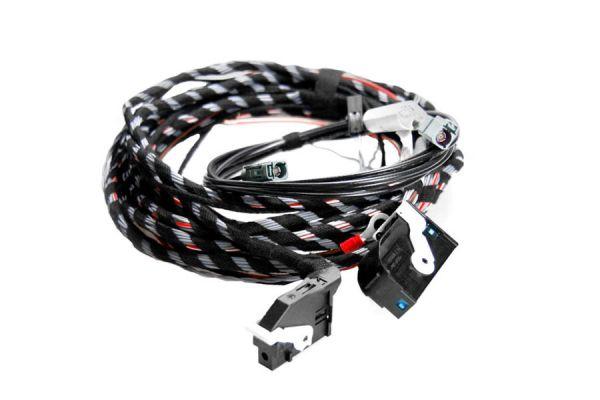 38431 - Kabelsatz Rückfahrkamera für VW T5 GP