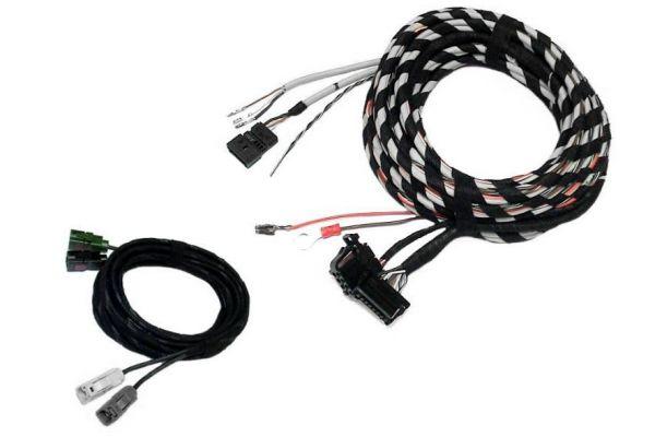 34458 - Kabelsatz Satelliten Radio für Audi A3 8P & 8P Sport