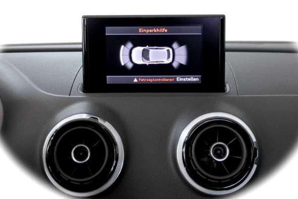 39250 - Komplett-Set APS plus+ für Audi A3 8V Kurzheck, Sportback bis Mj. 2016