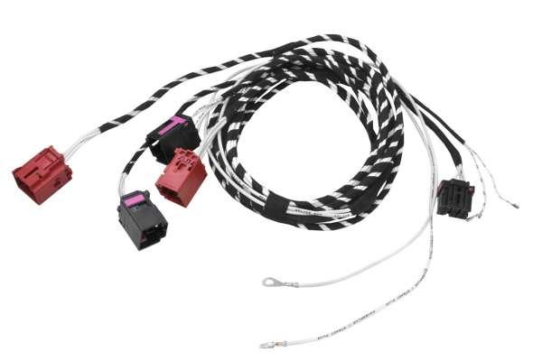 38961 - Kabelsatz Sitzheizung für Audi A6 4G, A7 4G Nur Sitzheizung
