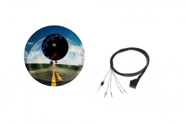 40310 - Kabelsatz GRA (Tempomat) für Audi TT 8N, TTR
