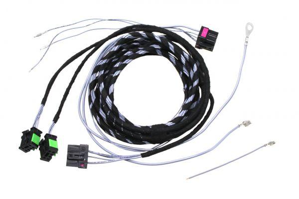 30050 - Kabelsatz Sitzheizung für VW Polo 9N