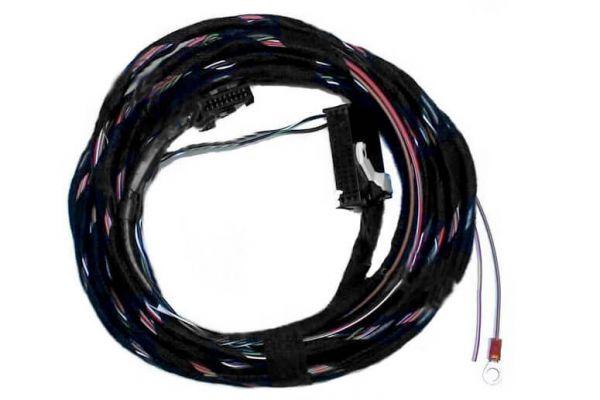 33337 - Kabelsatz TV-Tuner für VW MFD 2 / RNS 2