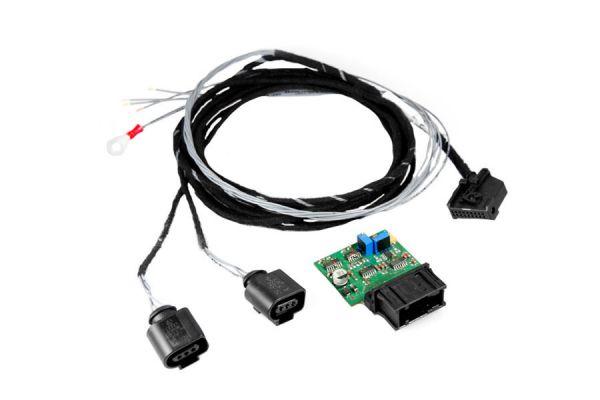 37645 - LED Tagfahrlicht-Interface für VW/Audi universal