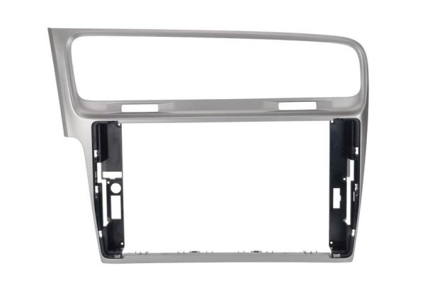 41344 - Blende - Light Grey - Navigationssystem Premium-Infotainment für VW Golf 7