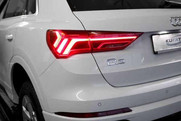 43275 - Komplett-Set LED-Heckleuchten mit dynamischen Blinklicht für Audi Q3 F3