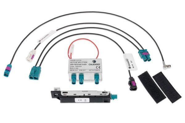 41756 - DAB+ Antennensplitter für VW Golf 7