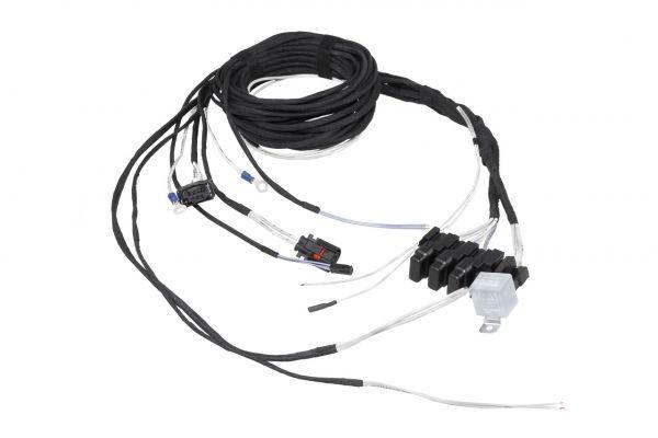 33637 - Kabelsatz für Webasto Thermo-Top  E, Z, C, P, T