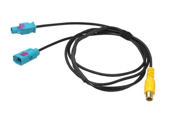 38392 - FAKRA Videoverteiler - RSE
