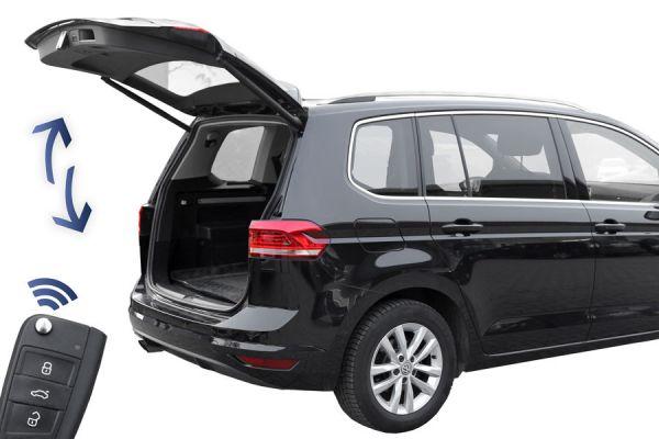 41509 - Nachrüst-Set elektrische Heckklappe für VW Touran 5T