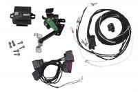 Automatische Leuchtweitenregulierung (aLWR) Komplett-Set für VW Polo AW1