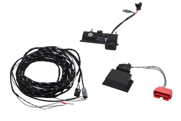 43270 - APS Advance Rückfahrkamera für Audi A1 GB