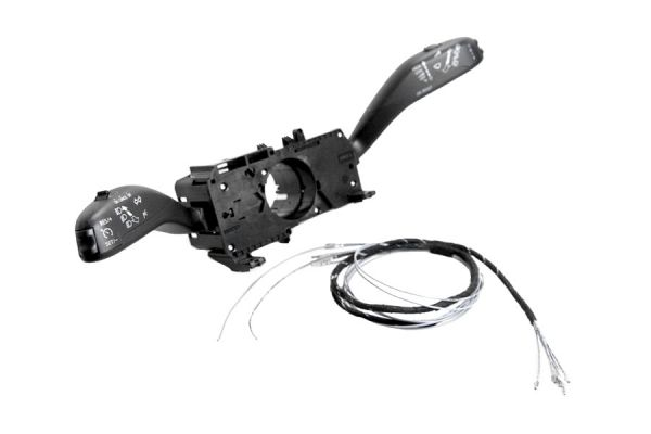 Cruise control system for VW Amarok with MFD