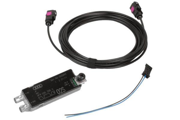 39533-3 - FISTUNE Antennenmodul für Audi A6 4F 3G Avant Nein