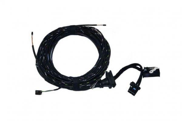 36804 - Kabelsatz Handyvorbereitung BT Audi A4 8K MMI Komplett