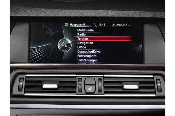 39894 - Aktivierung Bluetooth Freisprecheinrichtung / A2DP für BMW F-Serie