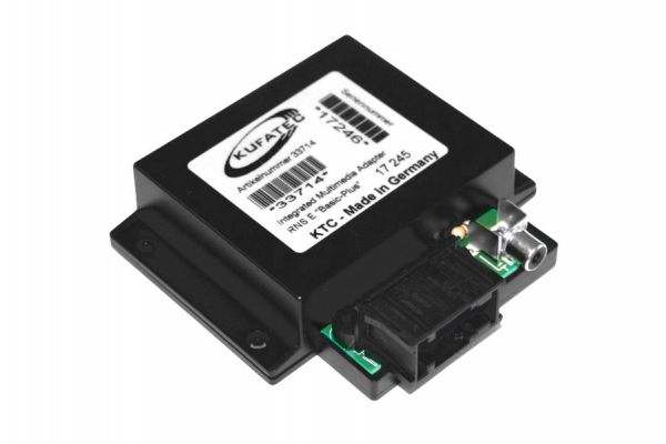 35538 - IMA Multimedia Adapter Plus