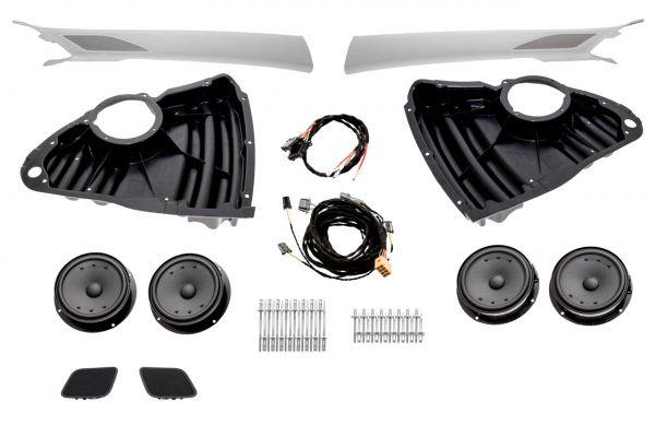 39928 - Soundsystem für VW Golf 7 VW Golf 7 VII - 2-türig