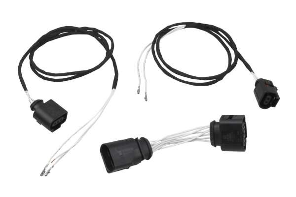 43524 - Kabelsatz Soft Close für Audi Q7 4M Fahrertür