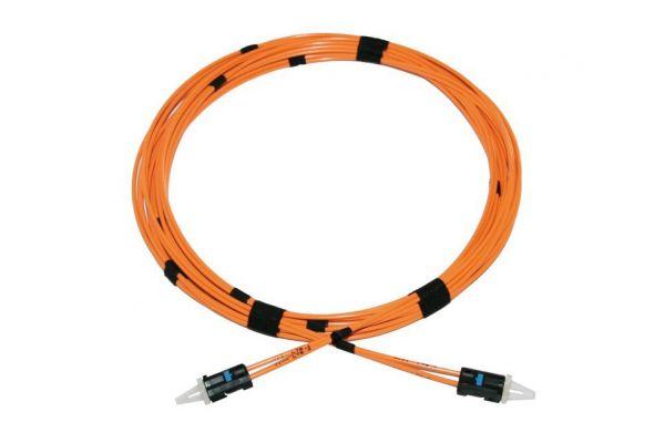33548 - MOST LWL Lichtwellenleiter Kabelsatz 2x 5300 mm