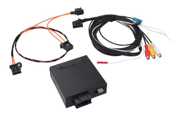 38218-1 - IMA Multimedia Adapter für Audi MMI 3G Plus