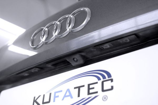 41485 - APS Advance - Rückfahrkamera für Audi Q2 GA