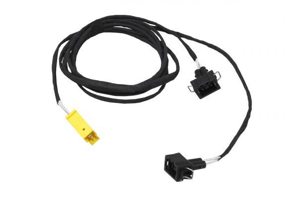 36598 - Kabelbaum Kabelsatz Nebelscheinwerfer NSW für VW Golf 2