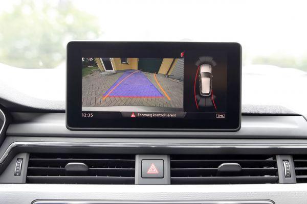 41577 - APS Advance - Rückfahrkamera für Audi A5 F5 Audi A5 F53, F5A - Coupé, Sportback
