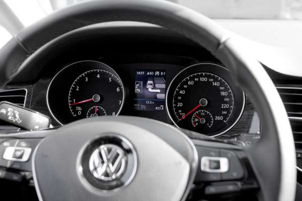 43485 - Komplett-Set Parklenkassistent (PLA) für VW Golf 7 Sportsvan AN1 Einparkhilfe nicht vorhanden VW Golf 7 - Sportsvan, AN1