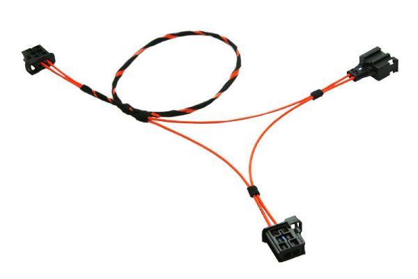 37890 - LWL - Lichtwellenleiter Y Verteiler - Plug & Play