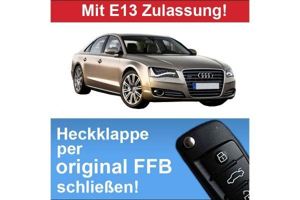 38295-1 - Comfort Heckklappenmodul für Audi A8 4H