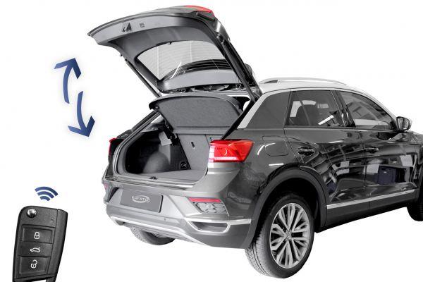 42210 - Nachrüst-Set elektrische Heckklappe für VW T-Roc A11