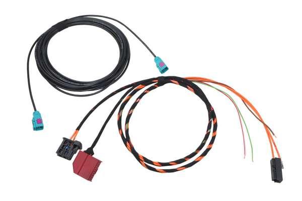 38813 - Kabelsatz TV-Tuner für Audi A8 4H inkl. LWL Nein