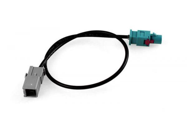 41336 - GPS-Antennenadapter für VW Golf 6 & 7, Skoda Octavia 3 (5E)