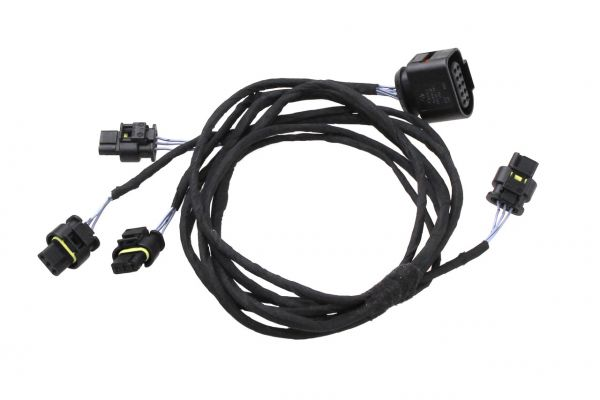 33858 - Kabelsatz PDC Sensoren Heckstoßstange für Audi A4 B6, A4 B7, A4 8H Cabrio
