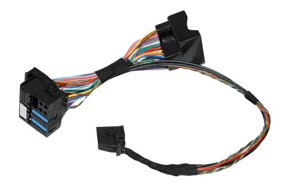 39863 - Kabelsatz TV-Freischaltung für VW MFD 2, RNS 510 / Skoda / Seat / Bentley