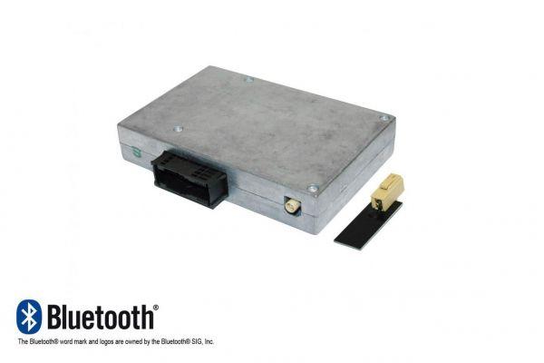 37085 - Umrüst-Set Motorola Festeinbau auf Bluetooth SAP für Audi A8 4E MMI