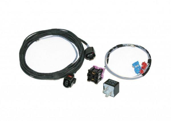 Kabelsatz Nebelscheinwerfer für VW Passat 3B, 3BG Ja