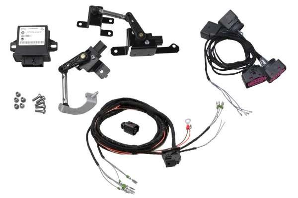37920 - Komplettset automatische Leuchtweitenregulierung (aLWR) für VW Polo 6R