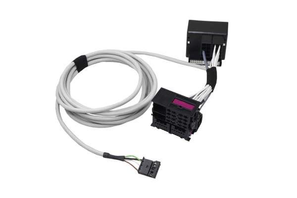 37059 - Mercedes Adapter Audio 20 > Navigationseinheit Comand NTG 2.5