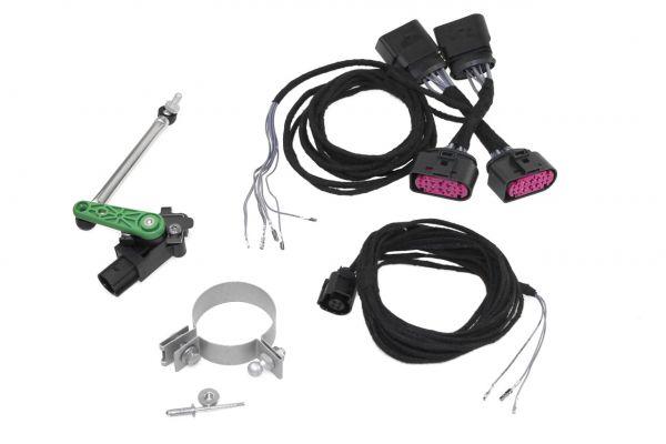 42640 - aLWR Komplett-Set für VW Crafter SY Frontantrieb