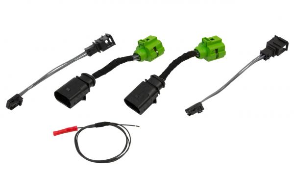 38983 - Adapter LED-Heckleuchten für Audi A4 8K Avant Facelift Standard > auf > LED facelift