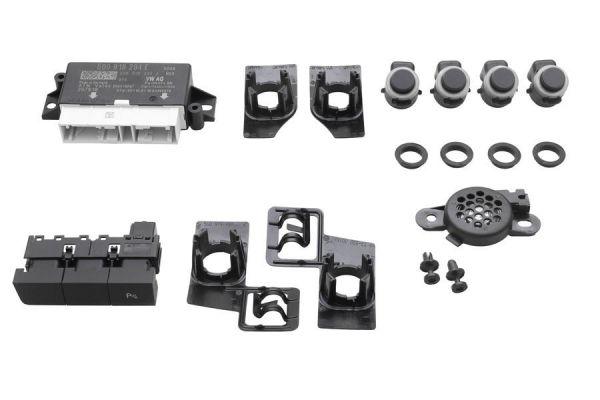 42075 - Komplett-Set Einparkhilfe plus OPS für Seat Ibiza KJ