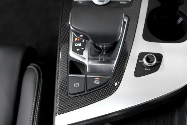 Komplettset Auto Hold / Berganfahrassistent für Audi Q5 FY Automatikgetriebe Linkslenker