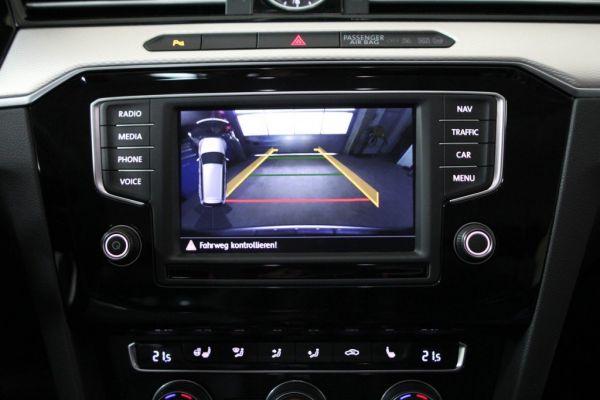 Komplett-Set Rückfahrkamera für VW Passat B8 Variant