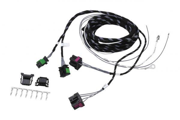 34039 - Kabelsatz Sitzheizung für VW T5 7H