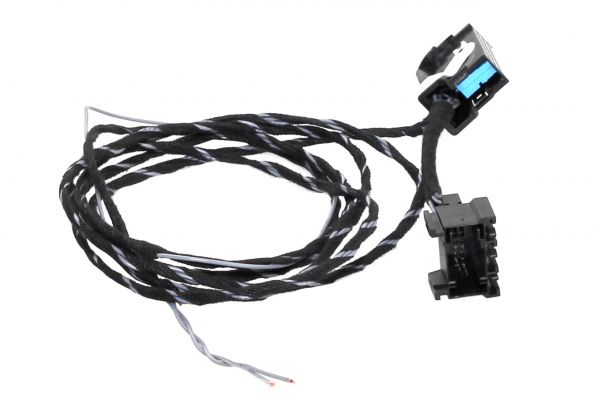 37895 - Adapter alt auf Bluetooth Neu für Audi A4 B6 - only Bluetooth