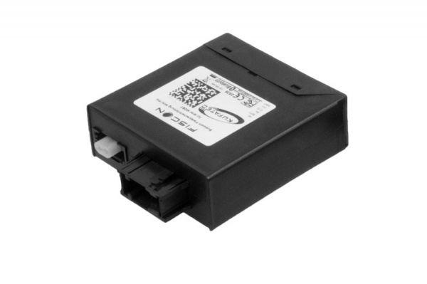 36443 - FISCON Freisprecheinrichtungsmodul Basic für Audi - Mini ISO
